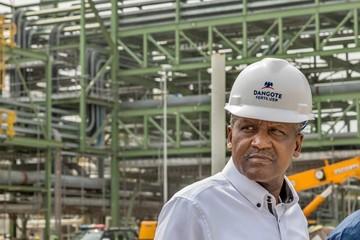 Người đàn ông giàu nhất châu Phi và dự án 17 tỷ USD lưu danh muôn thuở