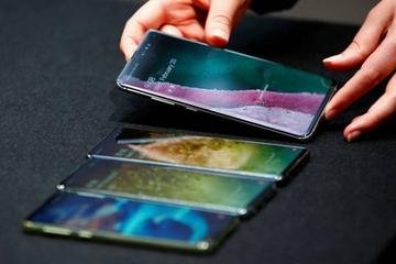 Samsung tốn khoảng 420 USD để tạo ra Galaxy S10+