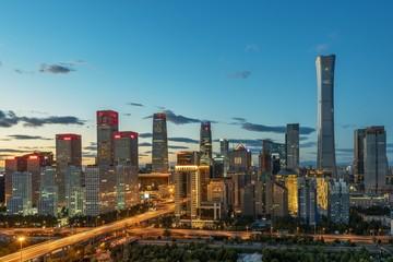 Mỹ chỉ trích Trung Quốc tự nhận là nước đang phát triển