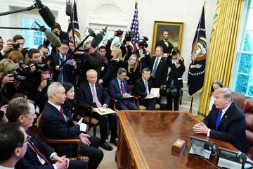 Triển vọng thương mại Mỹ - Trung sau thông tin có thể ký thỏa thuận vào cuối tháng 3