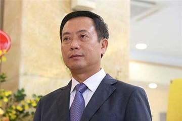 Chủ tịch UBCK: Thực hiện 4 giải pháp, hy vọng TTCK Việt Nam được nâng hạng vào cuối năm 2019 hoặc đầu 2020