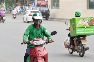Lần đầu Grab công bố số tiền rót vào Việt Nam sau 5 năm
