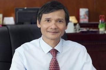 Ông Trương Văn Phước nghỉ hưu từ đầu tháng 3