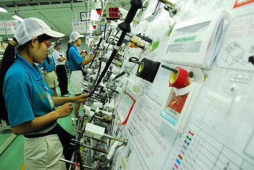 Doanh nghiệp Nhật Bản làm ăn ở Việt Nam ngày càng có lãi hơn