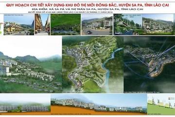 Chỉ định nhà đầu tư 'siêu' dự án, lộ diện đại gia ở Sa Pa?