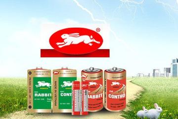 Công ty sản xuất Pin Con Thỏ niêm yết vào 13/3, giá tham chiếu 14.200 đồng/cp