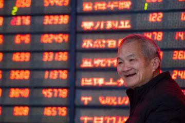 Dự báo 70 tỷ USD sắp chảy vào chứng khoán Trung Quốc, cơ hội nào cho các thị trường châu Á khác?