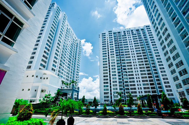 TP HCM trở thành trung tâm dịch vụ bất động sản của khu vực