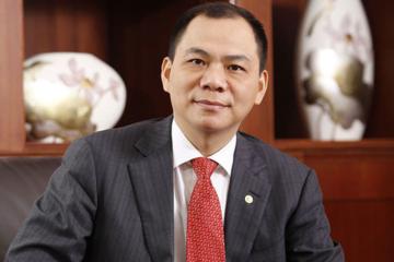 Forbes: Việt Nam có 5 tỷ phú USD, ông Trần Đình Long rời top người giàu