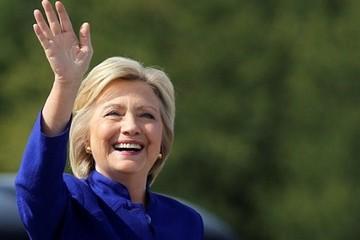 Hillary Clinton tuyên bố không tái tranh cử tổng thống