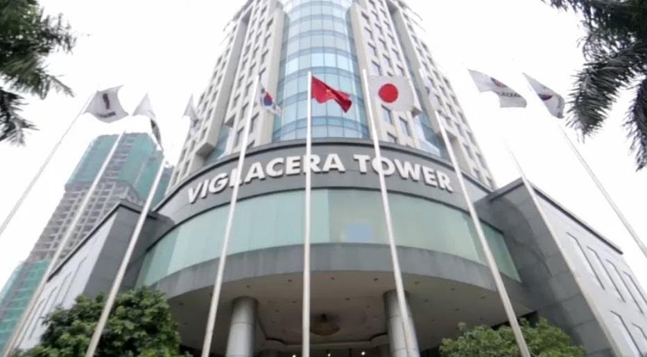 Bộ Xây dựng sẽ bán 18% vốn Viglacera, giá tối thiểu 23.000 đồng/cổ phiếu