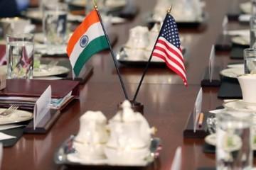 Lý do khiến Mỹ nhắm đến Ấn Độ trong thương mại