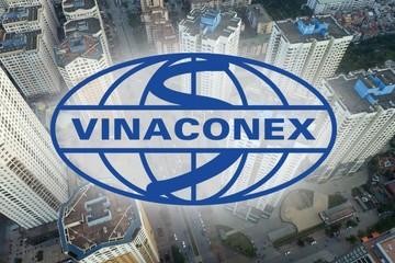Vinaconex ký hợp tác với CPG International của Singapore