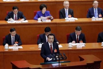 6 điểm đáng chú ý trong báo cáo quốc hội thường niên của Trung Quốc