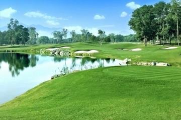 Bà Rịa - Vũng Tàu có thêm sân golf 18 lỗ
