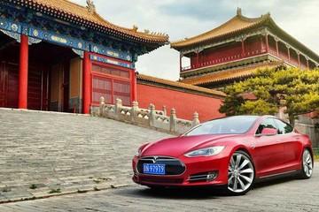 Trung Quốc cấm bán Tesla Model 3 sau khi hải quan phát hiện có 'điều bất thường'