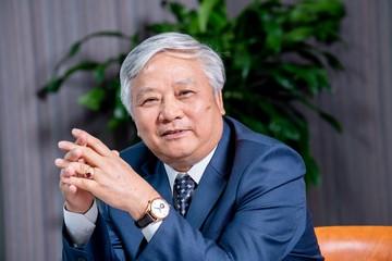 Chủ tịch Vinaconex: Chúng tôi có nhiều tham vọng