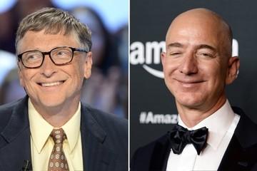 Ngoài Bill Gates và Jeff Bezos, 5 người này từng giữ ngôi giàu nhất thế giới của Forbes