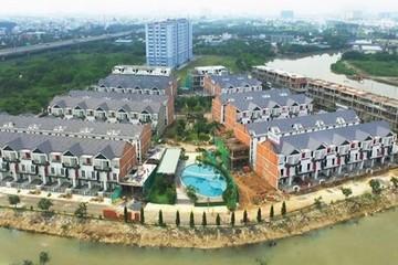 Hai dự án bất động sản lớn ở TP HCM bị điều tra