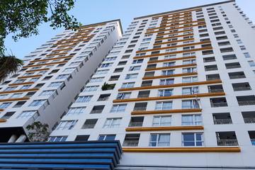 Tranh chấp bùng nổ, Hiệp hội BĐS TP HCM đề xuất có Luật chung cư
