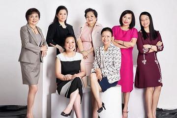 Tỷ lệ phụ nữ lãnh đạo doanh nghiệp ở Việt Nam đứng thứ 2 châu Á