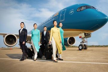 Vietnam Airlines dự kiến niêm yết trong quý II/2019