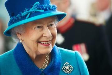 Nữ hoàng Anh lần đầu tiên đăng ảnh lên Instagram