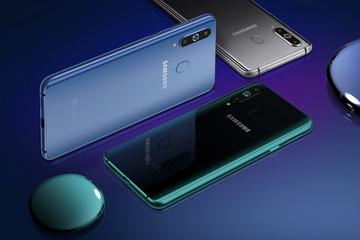 Samsung Galaxy S10 tiêu thụ tốt hơn dự kiến
