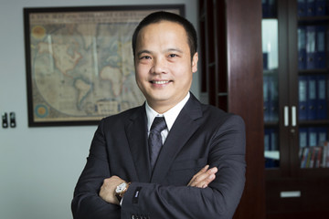 FPT có Tổng giám đốc mới thay ông Bùi Quang Ngọc