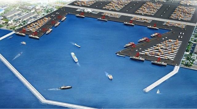 Nhiều dự án hàng nghìn tỷ đồng đầu tư vào Quảng Trị