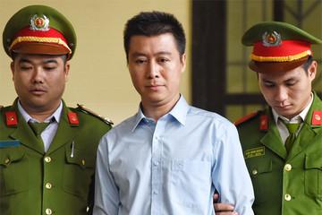VKS đề nghị không giảm án tù cho Phan Sào Nam