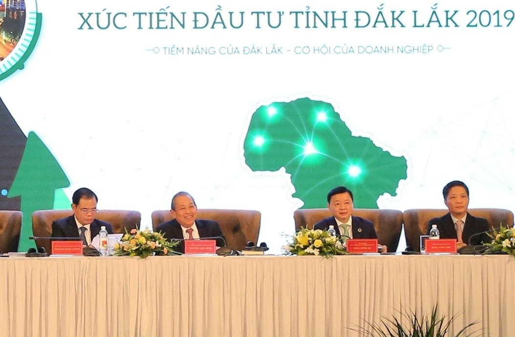 Phó Thủ tướng: Đắk Lắk nên tập trung khai thác điện mặt trời