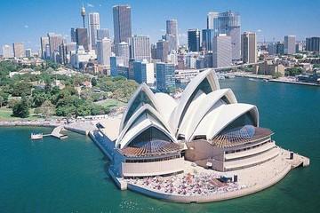 Khách Trung Quốc rút lui, giá nhà Australia rớt mạnh