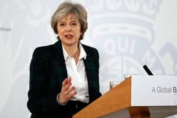 EU: Đàm phán Brexit là công việc của chính phủ và Quốc hội Anh