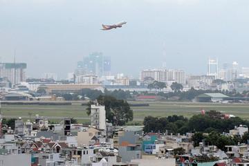 Sân bay Tân Sơn Nhất đứng cuối bảng xếp hạng dịch vụ hàng không