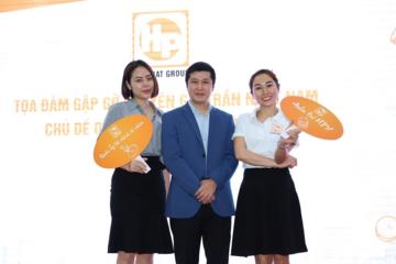 Hải Phát đưa 'quản lý tài chính cá nhân' vào công tác đào tạo nhân sự