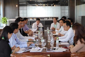 Hải Phát Invest nhận bản ghi nhớ đầu tư tại Hội nghị xúc tiến đầu tư tỉnh Đắk Lắk