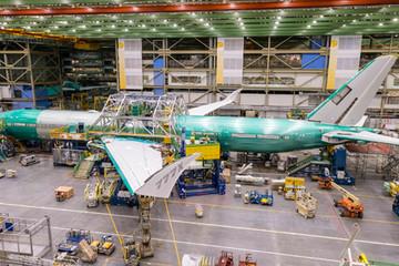 Boeing hoãn ra mắt máy bay mới sau vụ tai nạn ở Ethiopia