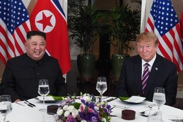Trump để ngỏ khả năng tổ chức hội nghị Mỹ - Triều lần ba
