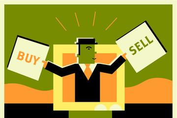 Tự doanh CTCK bán ròng hơn 366 tỷ đồng trong tuần đầu tháng 3