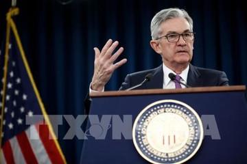 Chủ tịch Fed: Lãi suất hiện nay là 'phù hợp' và 'rất trung tính'