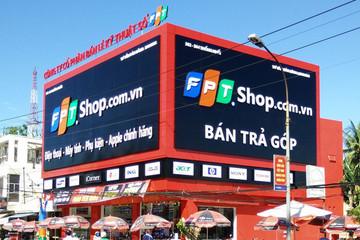 FPT Retail đặt mục tiêu thu 10.000 tỷ đồng từ dược phẩm trong 3-4 năm tới