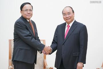Myanmar muốn hợp tác viễn thông, nông nghiệp, du lịch với Việt Nam