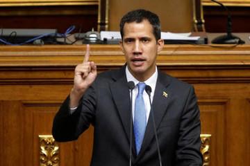 Quốc hội Venezuela ban bố 'tình trạng báo động' do mất điện diện rộng