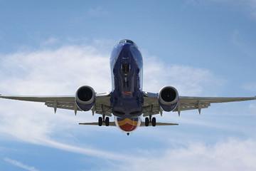 Boeing 737 MAX bị cấm bay trong không phận các nước EU