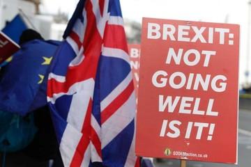 Số phận Brexit sau khi 'thỏa thuận ly hôn' bị bác bỏ lần 2