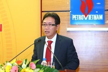 Tổng giám đốc PVN xin từ chức
