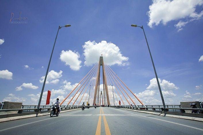 Bộ trưởng Giao thông kiến nghị xây thêm cầu, xóa kẹt xe các tỉnh miền Tây