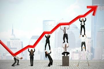 Nhóm ngân hàng khởi sắc, VN-Index tăng 6 điểm giữ mốc trên 1.000
