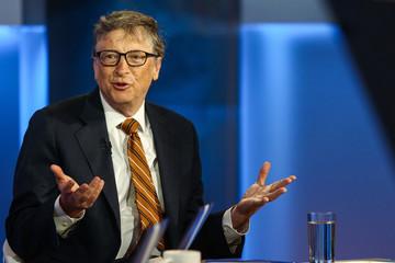 Bill Gates: Cách đơn giản này sẽ giúp bạn thành công